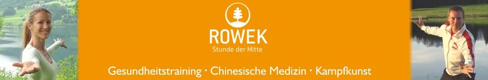 Kampfkunst - Schule Rowek